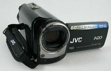 b JVC Everio GZ MG360 BU 60 GB Camcorder - Onyx black