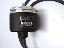 Heidenhain Rotary Encoder Resolver Scale 295436-85