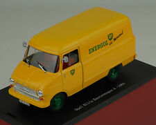 Opel Blitz1960 BP 1:43 Starline