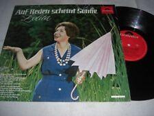 (8907) Auf Regen Scheint Sonne - Lolita - 1964