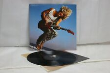 Gerffen Records Sammy Hagar Vinyl Lp  !