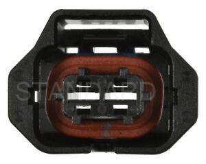 Fuel Injection Harness Connector Standard S1477 fits 2008 Saturn Astra