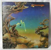 """YES """"Yesterdays"""" 1974 (Atlantic/SD18103) VG/VG+!!"""