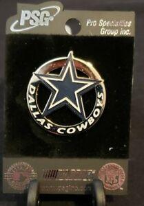 Vintage Dallas Cowboys Pin Star plus lettering!