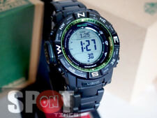 Casio ProTrek Atomic Solar Triple Sensor Men's Watch PRW-3510FC-1