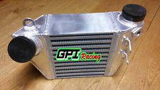 ALUMINUM BOLT-ON SIDE-MOUNT INTERCOOLER 02-05 VW JETTA/GOLF MK4 1.8T/1.8L