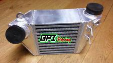 ALUMINUM BOLT-ON SIDE-MOUNT INTERCOOLER 02-05 VW JETTA/GOLF MK4 1.8T/1.8L