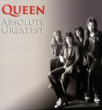 Queen  -  Absolute Greatest(180g LTD. vinyl)  Box-set,2009 EMI