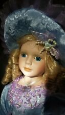 17 inch tall Doll Metaphysical mystical spooky vessel Paranormal Haunt spiritual