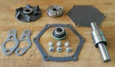 1955-61 Chevrolet Corvette Impala 265 283 V8 new water pump rebuild kit 3736493