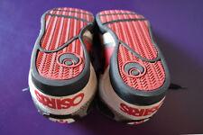 Rare Osiris used worn skate shoe Bronx NYC 83 Jordan print es dc d3 command dvs