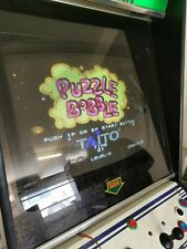Puzzle Bobble MVS NEO GEO Spiel Modul GAME CARTRIDGE English tested and working