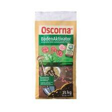 Oscorna sol Activateur 25 kg pflanzdünger engrais Nature engrais engrais organiq...