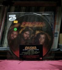 """Sealed 12"""" Picture Disc Bee Gees Spirits Having Flown 1979 RSO Records RS-1-3042"""
