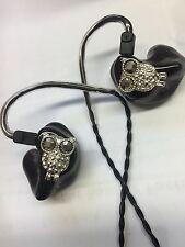 EMA  Artwork Customisation In Ear Monitors