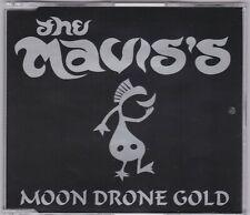 The Mavis's - Moon Drone Gold - CD