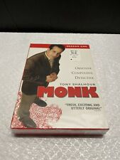 Monk - Season 1  (DVD)