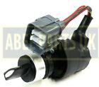 JCB PARTS - SWITCH STEER MODE FOR JCB LOADALL 525 , 530 , (PART NO. 701/27900)