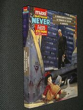"NATHAN NEVER MAXI N.1 - 3 STORIE COMPLETE - BUONO ""N"""