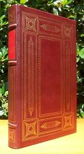 THE REIVERS WILLIAM FAULKNER Franklin Library Pulitzer Prize Series FINE BINDING