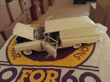 1959 CHEVROLET SEDAN DELIVERY 1:24, WCPD A RARE FIND, FEATURES OPEN, STUNNING!