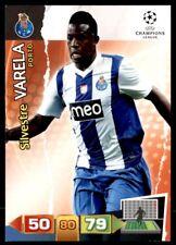 Panini Champions League 2011-2012 Adrenalyn XL Silvestre Varela FC Porto