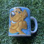 Vintage Scooby-Doo Hanna Barbera Monogram International Inc  Mug Coffee Cup