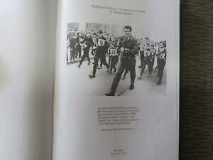 ASV, NVA, Zwischen Ministerbefehl und Ehrenamt, MGFA Studie zum Armeesport, DDR