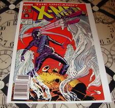 The Uncanny X-Men #230 (Jun 1988) Marvel Comic Longshot VF+ Condition