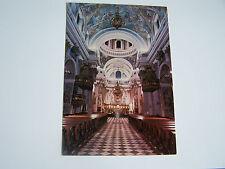 Lubiana-Domkirche interno-ungelaufen