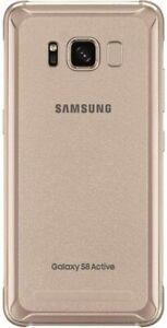 Samsung Galaxy S8 Active G892 64GB GSM Unlocked T-Mobile AT&T MetroPCS Cricket