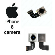  APPLE IPHONE 8 Fotocamera Posteriore Originale Rear Camera Retro 