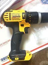 """DeWALT DCD785 20V Li-Ion 1/2""""  Cordless Hammer Drill DRIVER W/clip BRAND NEW"""