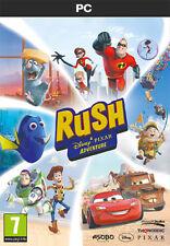 Rush A Disney Pixar Adventure PC IT IMPORT THQ