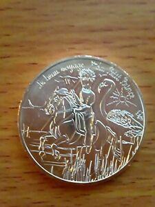 10 euro argent France 2016- Le Petit Prince