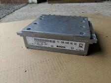 Mercedes W140 Bosch 015 545 82 32 Ets PML Control Unit
