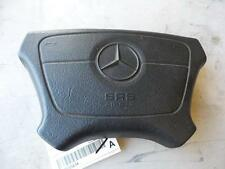MERCEDES C CLASS RIGHT AIR BAG IN STEERING WHEEL, W202, 09/97-08/01