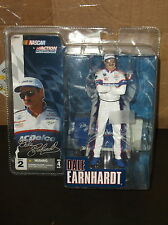 2004 DALE EARNHARDT MCFARLANE SERIES 2 NASCAR ACTION FIGURE SEALED ACDELCO