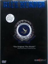 Blue Murder  (Subversive Cinema - DVD) NEW