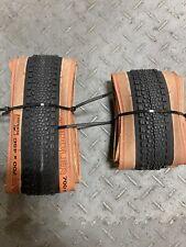Wtb Riddler Gravel Tyres 700 X 45 New (taken From New Bike) Folding Tubless