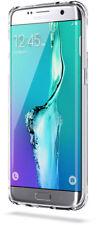 Griffin Reveal Case für Samsung Galaxy S7 Edge Transparent Polykarbonat NEU OVP