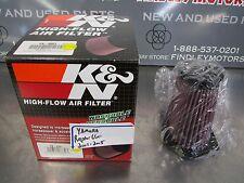 K&N Air Filter YA-6601 YAMAHA YFM660R RAPTOR