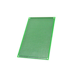 New Double Sided Prototype PCB Matrix Circuit Board Universal 9×15cm