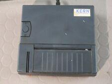 Kern YKB-01N Thermodrucker Thermoprinter #30497