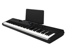 ARTESIA PE-88 Portable Weighted 88 Note Electronic Digital Piano Keyboard w USB
