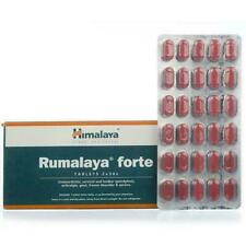 HIMALAYA HERBALS RUMALAYA FORTE 60 TABLETS ARTHRITIS PAIN FREE SHIPPING
