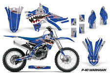 Yamaha Graphic Kit AMR Racing Bike Decal YZ 250/450F Decals MX Parts 14-16