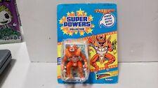 Kenner SUPER POWERS Collection PARADEMON Action Figure DC COMICS 1985 UN-PUNCHED