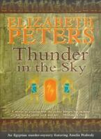 Thunder in the Sky (Amelia Peabody),Elizabeth Peters