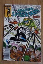 Marvel Amazing Spider-Man #299 (Apr, 1988) 1st Venom in costume cameo